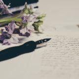 1通の手紙と分子栄養学